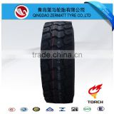 Good pattern wholesale used truck tire inner tube 12.00R24 truck tire