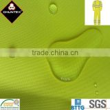 300D Polyester Oxford Chemical Resistant Air Permeable PTFE Laminated Fabric