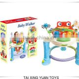 Multifunctional Baby&Toddler Walker&Swivel Chair Toys