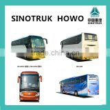 2015 HoWo Bus JK6128HD 35 seater bus