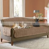 cheap extra large super soft couch slipcover