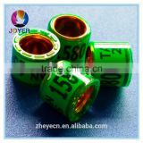 2015 Top quanlity band pigeon ring making,custom ring for pigeon ring