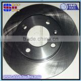 Brake disc high performance car parts brake disc 239mm cheap car replacement market disc