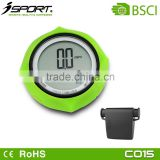 Waterproof LCD Display Electric Wireless Bike Computer with Calorie Counter