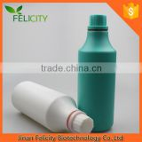 200ml High Quality Amber Glass Bottle With Plastic Screw Cap