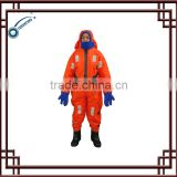 solas EC immersion suit,water protective clothing,life jacket