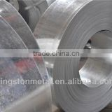 Carbon Steel Black Annealed Cold Rolled Steel Strips and galvanized steel strips in Coils