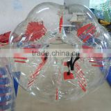 Bumper Bull Dog Standing Bumper Ball for ce