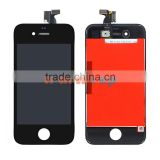 Grade A+ LCD Screen Replacement For iPhone 4 GSM ,Display With Digitizer Assembly For iPhone 4