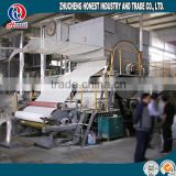 2400mm Cylinder Former Tissue Paper Machine Price, 8 TPD Cost of Tissue Paper Machine                                                                         Quality Choice