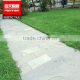 Factory Direct bluestone sale for Floor and Wall outdoor slate stepping stones lava rock unpolished granite slabs