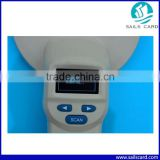 Buy Direct manufacturer 125khz 134.2khz microchip scanners for animals