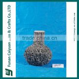 2014 high quality cheap made in china wood antique china vases