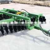 70-160HP Tractor trailed Hydraulic Heavy-duty Offset Disc Harrow