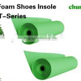 INquiry about 100% Natural latex foam sheet & roll for shoes