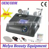 mesotherapy no needle electrode facial whitening machine