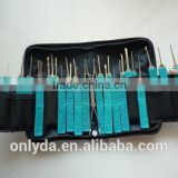 KLOM 29 pin lock pick tools