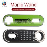 Magic Wand auto Key Programmer 4C 4D Transponder Chip Generator AKP115