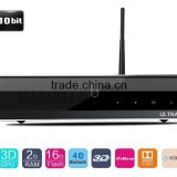 Himedia Hot Selling Q10 Pro Quad Core Android TV Box Kodi 16 pre install TV box 4k 60fps with 64 bit HDR