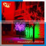 artificial flower outdoor lights deco wood christmas artificial tree cheap fake flowers