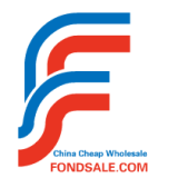 Inquiry About Fondsale Electronics Technology International Trade Co., Ltd