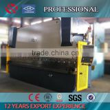 10feet steel bending machine 8mm sheet metal folder 3000mm