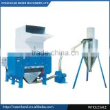 jaw blade plastic crusher for shoe last