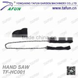 hand saw machinery for cutting small trees(TF-HC001)