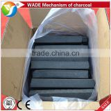 Good quality bamboo / sawdust barbecue charcoal briquettes price