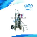 best selling functional tree planting digging machines