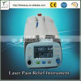 Factory price Bio laser therapy medical body health Pain Relief Physiotherapy device machine