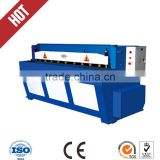 Q11 mechanical steel metal cutting machine in good quality