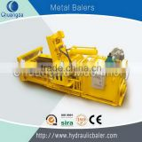 Scrap metal baler copper wire baler aluminum baler