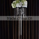 strong packing flower stand for wedding centerpiece
