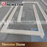 New Design Limestone Stone Door Surround