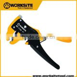 "WT1153 Hand Tool 7"" wire strippers cutter multi-function hand tools wire stripper"