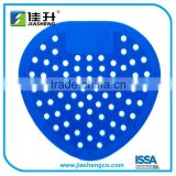 Washroom Toilet Urinal Deodorizing Urinal Screen Deodorizing Urinal Mat with differnet scent
