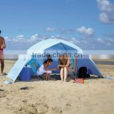 New Beach Tent Outdoor Shelter Camping Rain Garden Screen Sun Shade