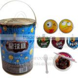 Big Size Chocolate Biscuits Cup