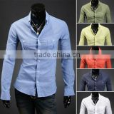 Wholesale walson Wholesale Mens Dress Shirt/Latest Shirt Design For Men apparel