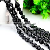 Natural Black Agate Beads hand ring bracelet girls bracelet hand wholesale black onyx beaded bracelet