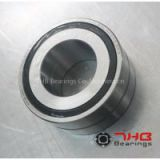 ZKLN4075-2RS Axial Angular Contact Ball Bearing - 40mm X 75mm X 34mm Machine Tool Bearing, Competing With To SKF, Timken, FAG, INA.