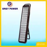 RECHARGEABLE LED EMERGENCY LIGHT(When the power failure,the light can be on automatic)