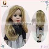 Baby Fat Face american girl doll wigs doll
