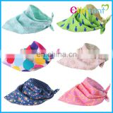 good quality strangle printed baby bibs bandana wholesale