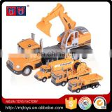 2016 newest metal truck toys for children