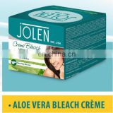Bleach Cream with Aelo vera
