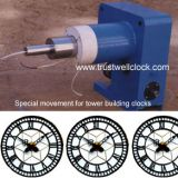 outdoor tower clocks and movement