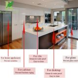 Clear Transparent Self Adhesive Protective Film for Home Appliance