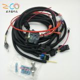 motor wiring harness/cable assembly/cable harness